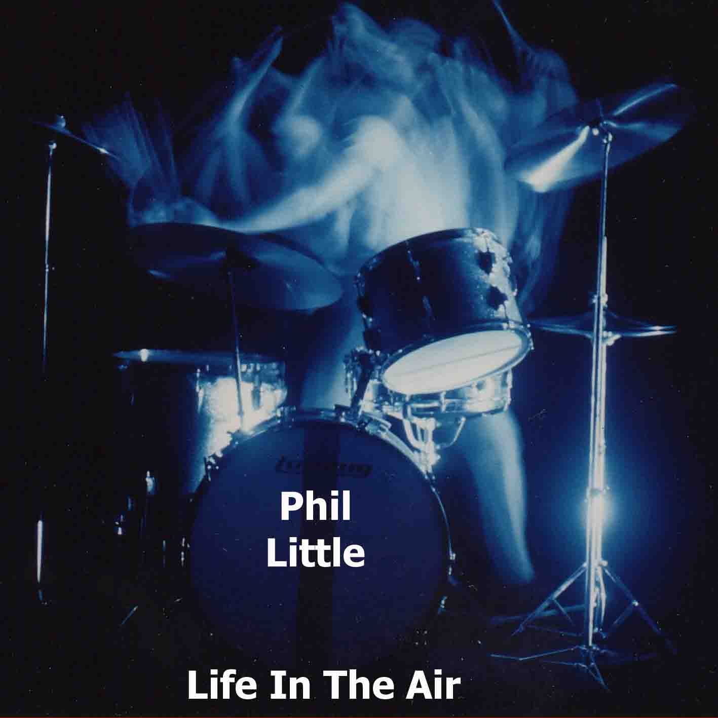 life in the air cover